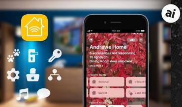 All of the new Apple HomeKit features in iOS 12