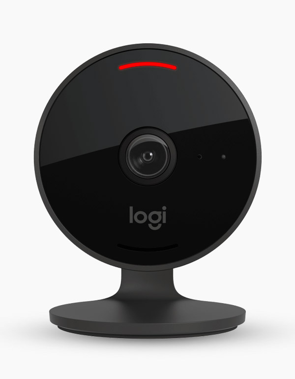 Logitech Circle View Security HomeKit Enabled Camera