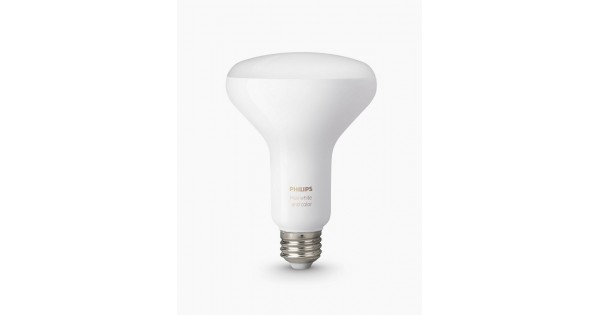 Philips Hue White and Color Ambiance BR30 bulb 3rd generation