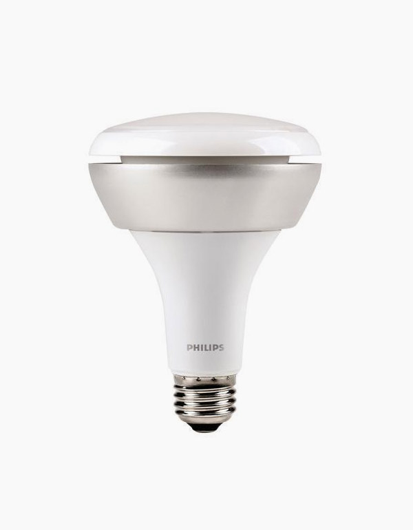 Philips Hue White and Color Ambiance BR30 bulb 2nd...