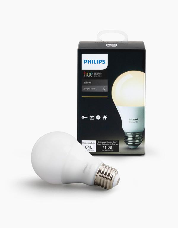 Philips Hue White Bulb A19