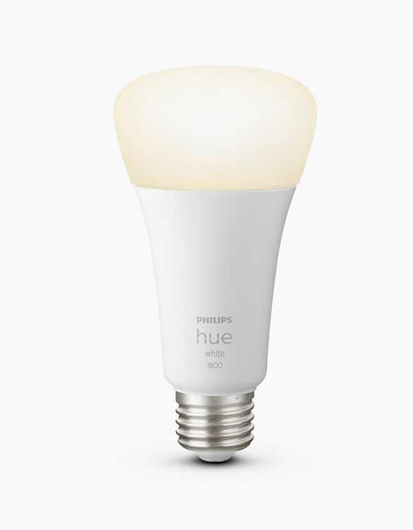 Philips Hue White Bulb A21 With Bluetooth & ZigBee
