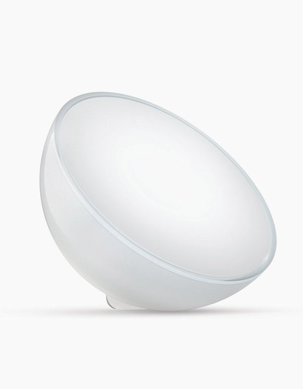 Philips Hue White & Colour Ambiance Go Bluetooth Portable Light