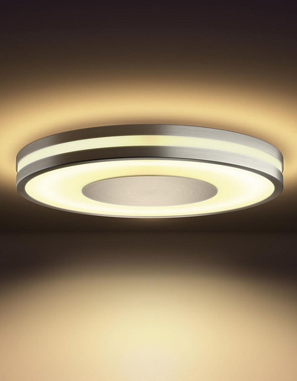 Philips Hue White Ambiance Being Ceiling Light