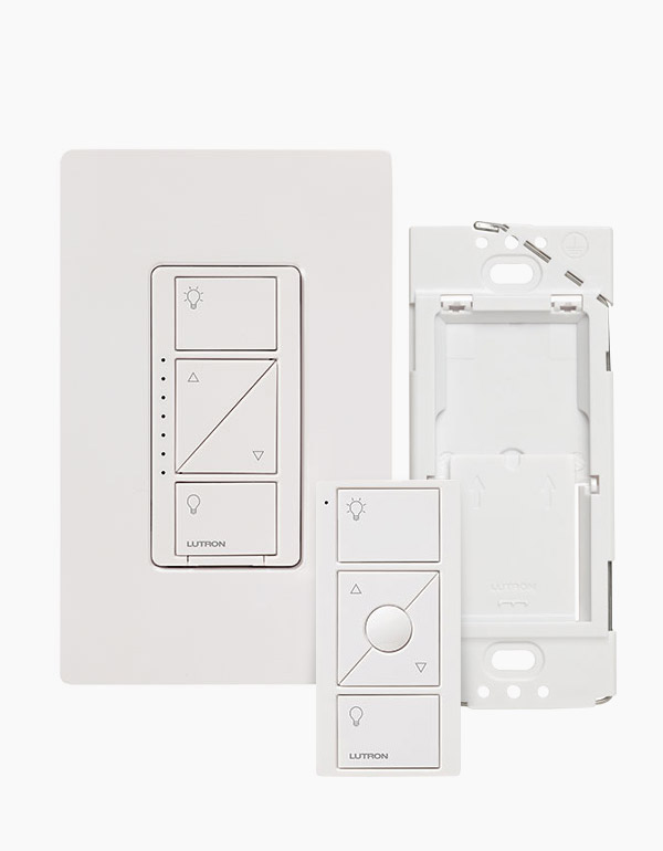 Lutron Caseta 3-Way Dimmer Kit