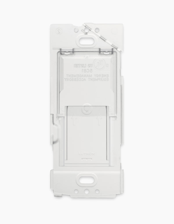 Lutron Wallplate Bracket for Pico Smart Remote