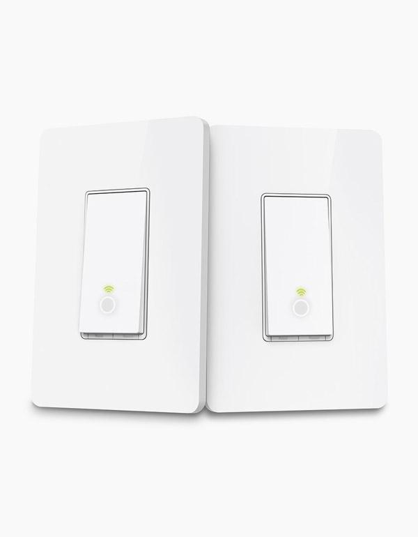 TP-Link Smart Wi-Fi Light Switch 3-way Kit