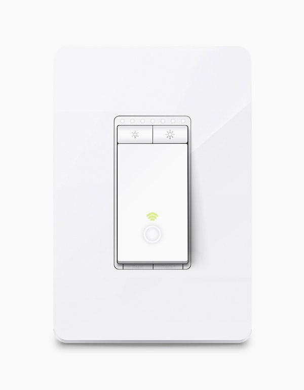 TP-Link Smart Wi-Fi Light Switch Dimmer