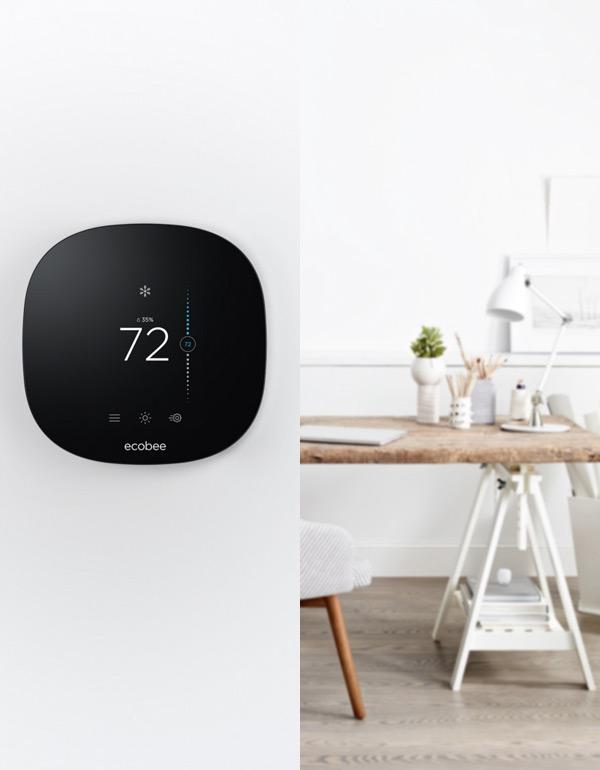 Ecobee Remote Room Sensors 2 pack