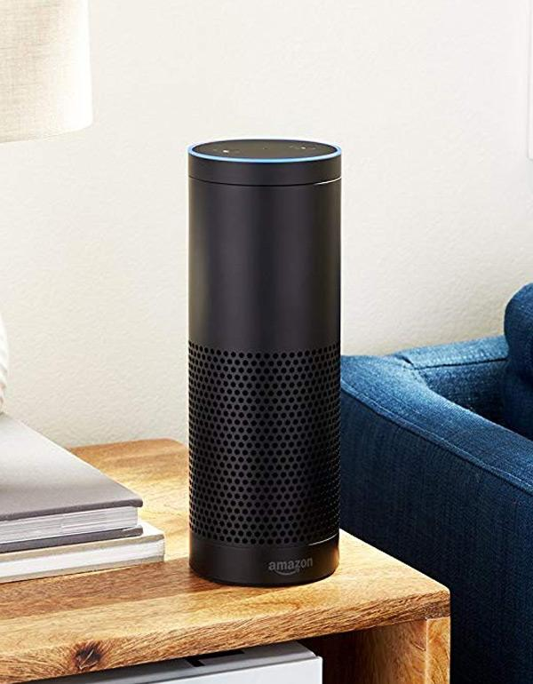 Amazon Echo 1st generation - Black