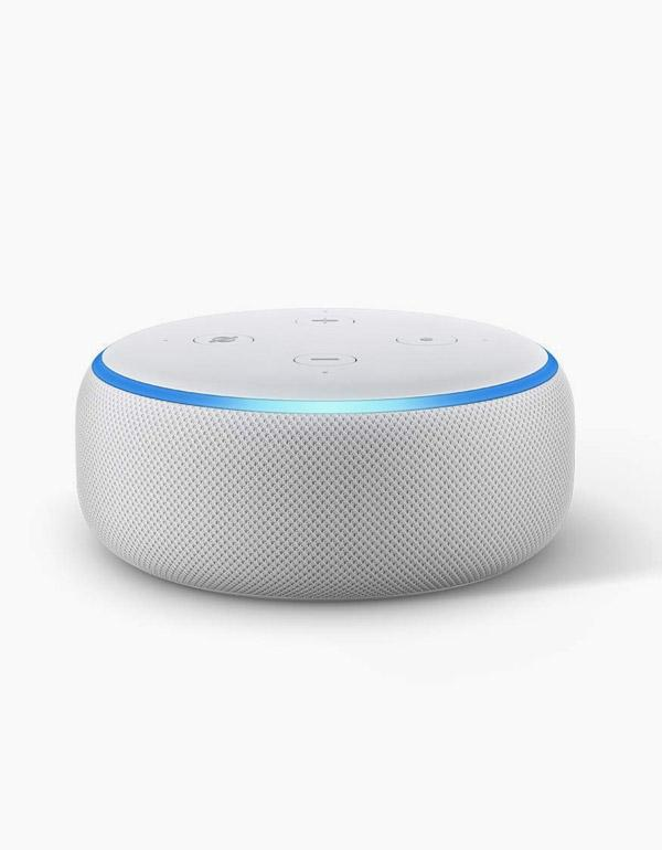 Amazon Echo Dot 3 - Sandstone